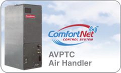 Goodman AVPTC Air Handler
