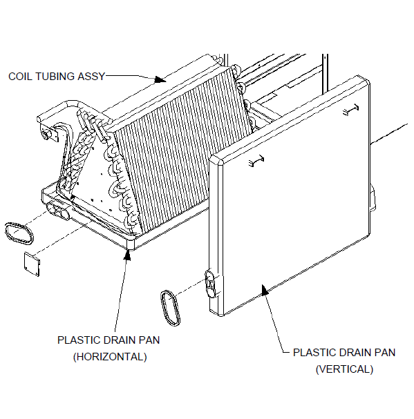 trane air conditioning wiring diagram